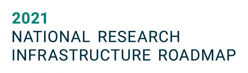 National Research Infrastructure Roadmap 2021